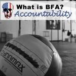 Core Value: Accountability