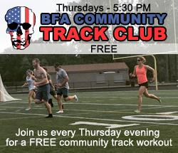 TrackClub