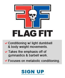 Flag Fit
